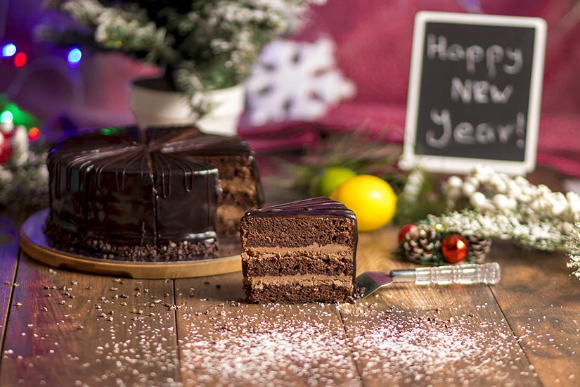 Didebuli Cake