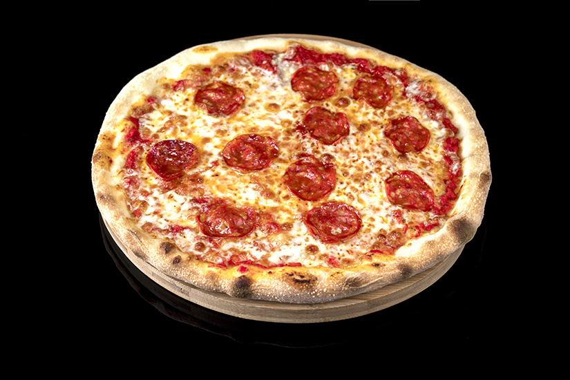 Pizzeria Alamzada