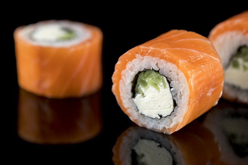 Sushi Rolles