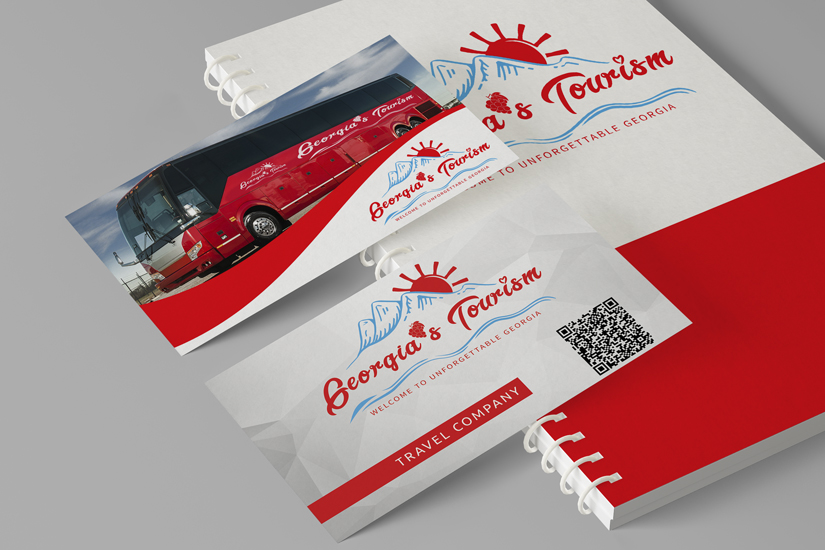 Georgias Tourism Branding