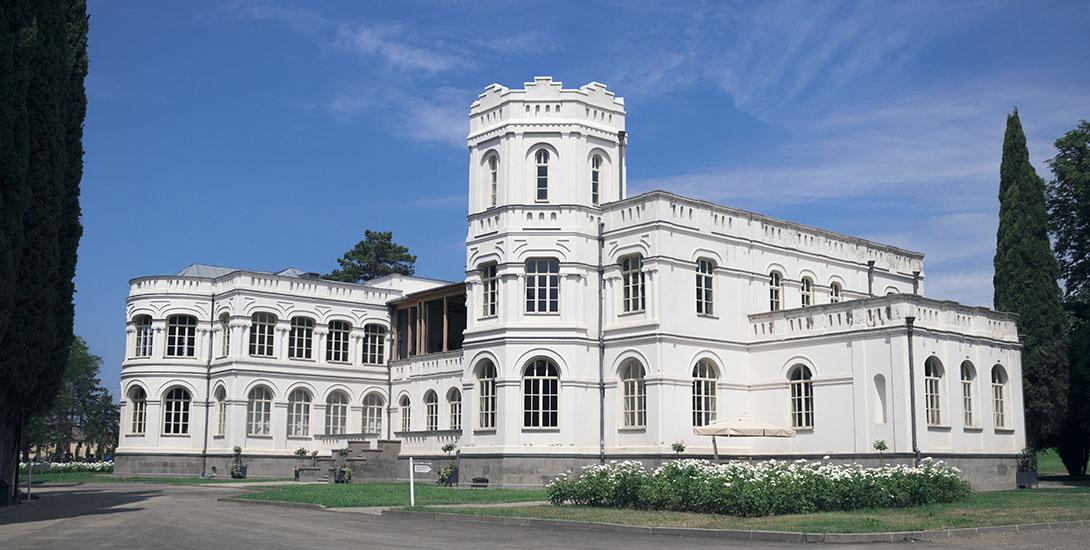 Chateau Mukhrani Administration