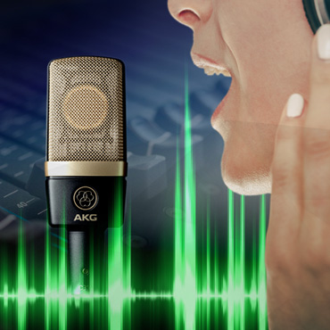 Sound Tracking