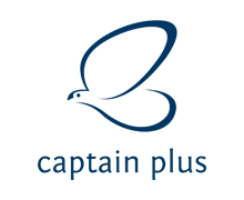 Captain Plus Logo