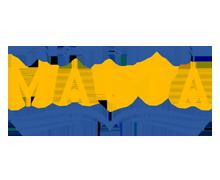 Malta.ge Logo