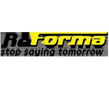 Reforma Sport Club Company Logo